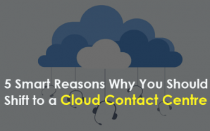 5 Smart Reasons Why You Should Shift to a Cloud…
