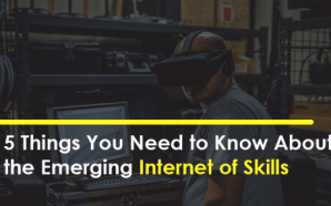 5 Things You Need to Know About the Emerging Internet…