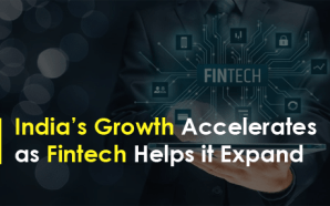India's Growth Accelerates as Fintech Helps it Expand