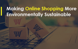 Making Online Shopping More Environmentally Sustainable