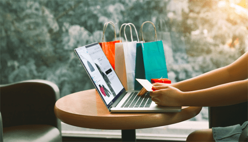 Online Shopping Sites in Indonesia