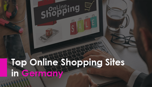 Top Online Shopping Sites in Germany