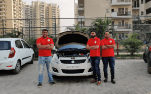 How Carpathy is Revolutionizing the Car Care Market With 160…