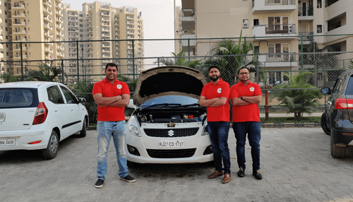 How Carpathy is Revolutionizing the Car Care Market With 160 Service Centers in 15 Cities?