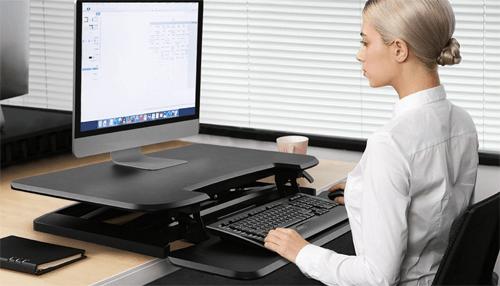 Portable Desk risers