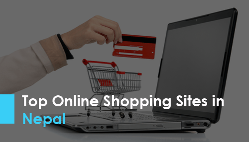 Top Online Shopping Sites in Nepal