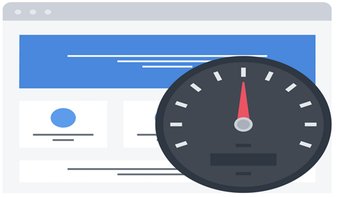 page speed seo test