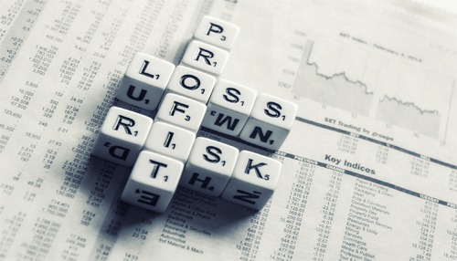 Calculate Business Risk