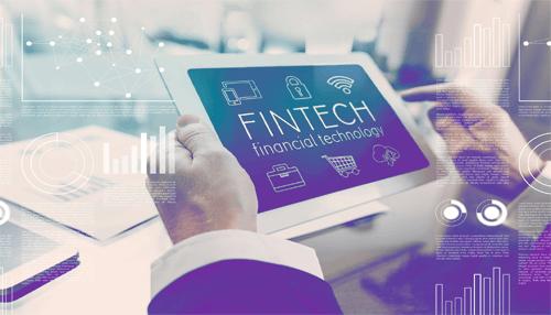 Fintech Business
