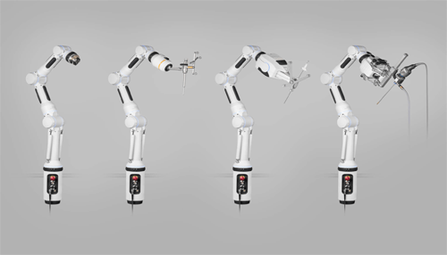 Medineering Surgical Robotics