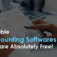 Reliable Accounting Softwares that are Absolutely Free