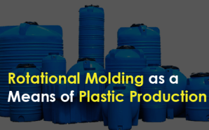 Rotational Molding as a Means of Plastic Production