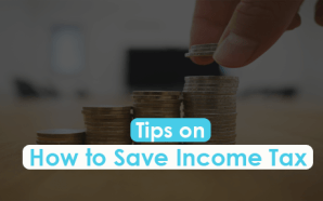 Tips on How to Save Income Tax