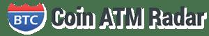 CoinATMRadar bitcoin app
