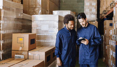 Identifying dropshipping suppliers