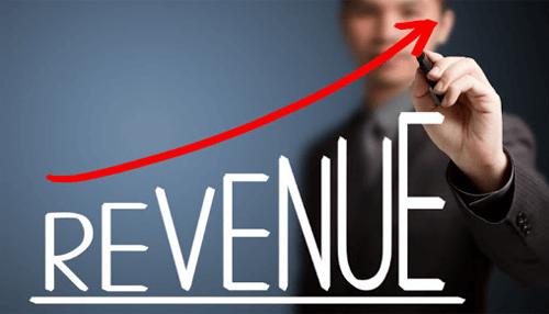 Revenue statement