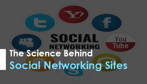 The Science Behind Social Networking Sites