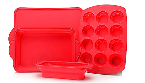 bakeware silicone products