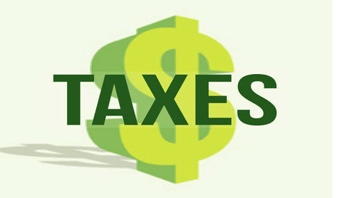 state and federal taxes