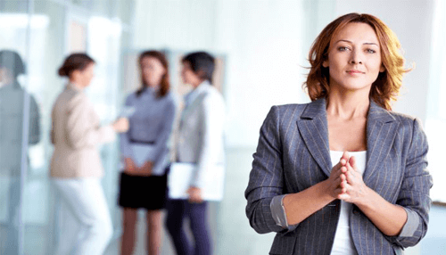 The achievements of women entrepreneurs