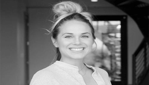 Kylie McBeath female entrepreneur