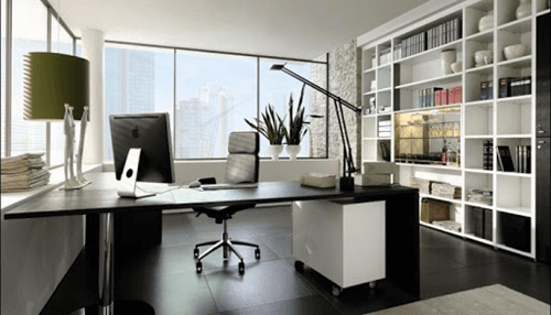 Professional Organizing Business From Home