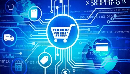 Online shopping made easy with digital revolution