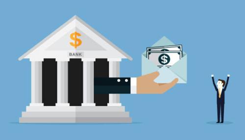 Bank funding