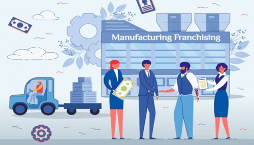 Manufacturing Franchise
