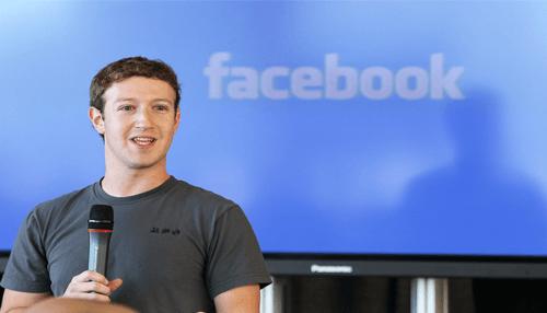 Mark Zuckerbergbusiness tycoon