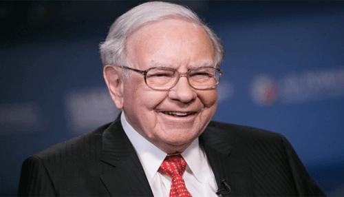 Warren Buffett Business Tycoon