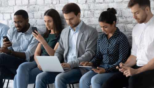 impact of technology on employees