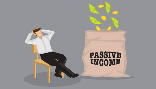 passive income ideas to help you boost your current income