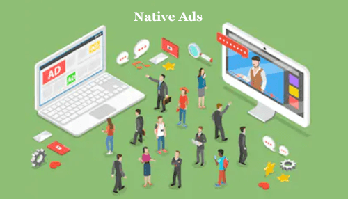 How to identify Native Ads?