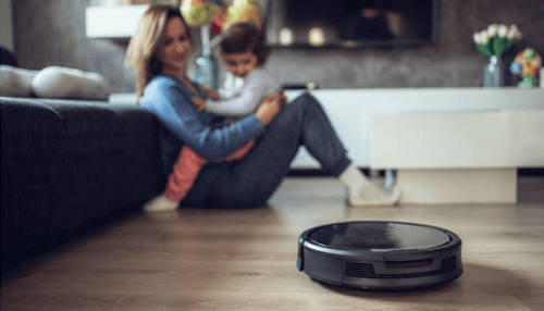 Should A Robot Mop Be The Next Addition To Your Smart Home?