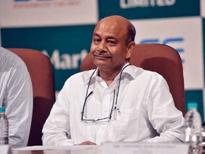 Radhakishan Damani Richest Indian Entrepreneur