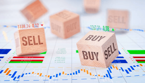 buy and sell stock market