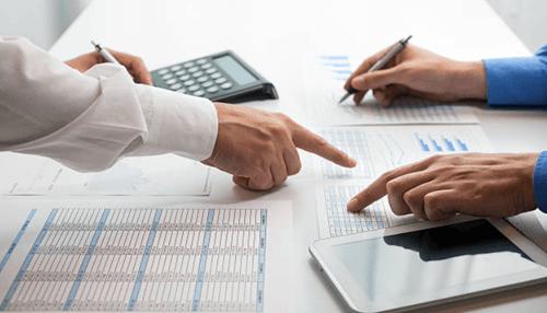What is partnership profit sharing