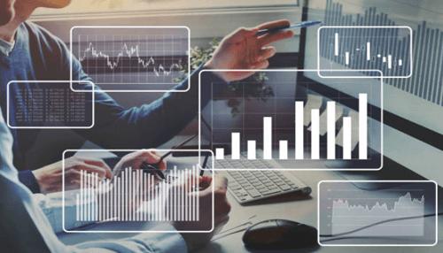 Businesses forecast revenue