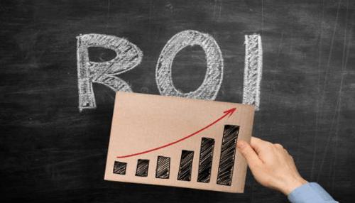 how to improve ROI