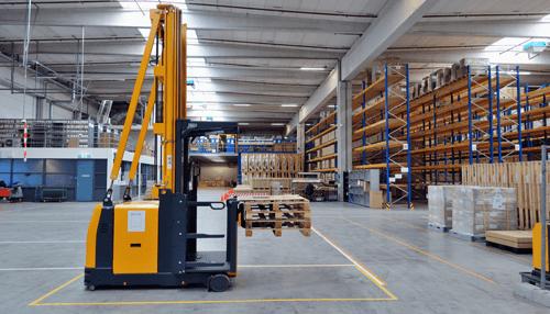 Inventory Storages