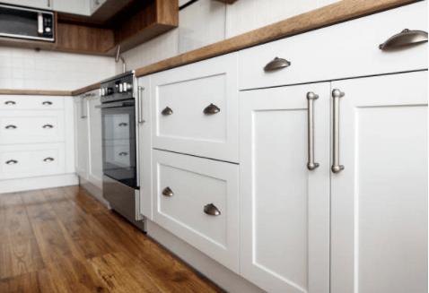 modern cabinet hardware