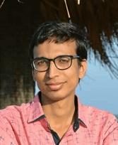 Author Chintan Jain