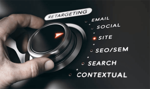 Retargeting is a eCommerce Marketing Strategy