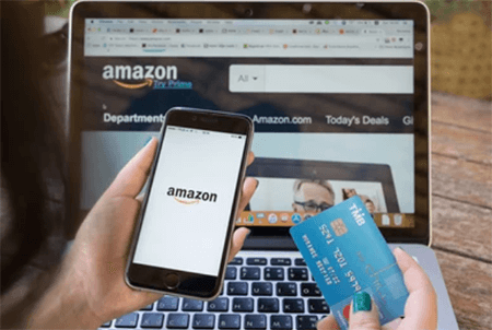 Amazon Pay Services