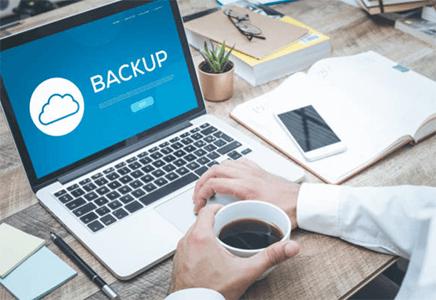 backup service providers