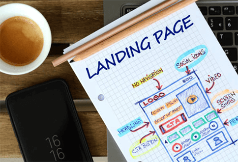 How to Create a Landing Page that Convert to Leads and Sales