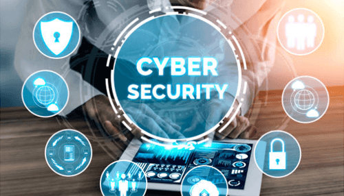 Employ a Cybersecurity Expert