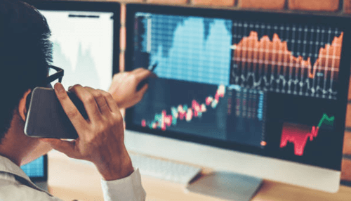 Find new investment ideas using a stock screener