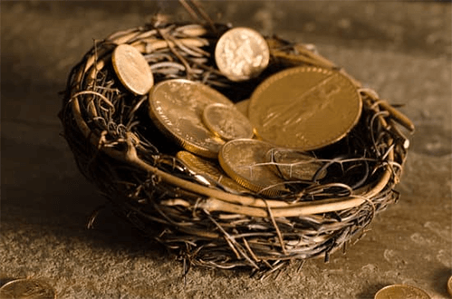 gold IRA buyers